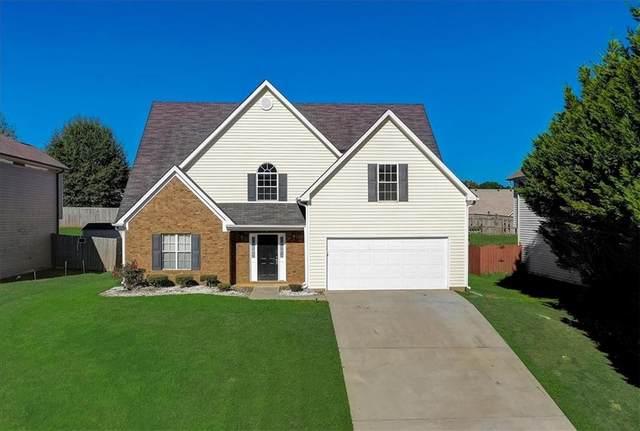 5861 Colonnade Drive, Rex, GA 30273 (MLS #6948745) :: Lantern Real Estate Group