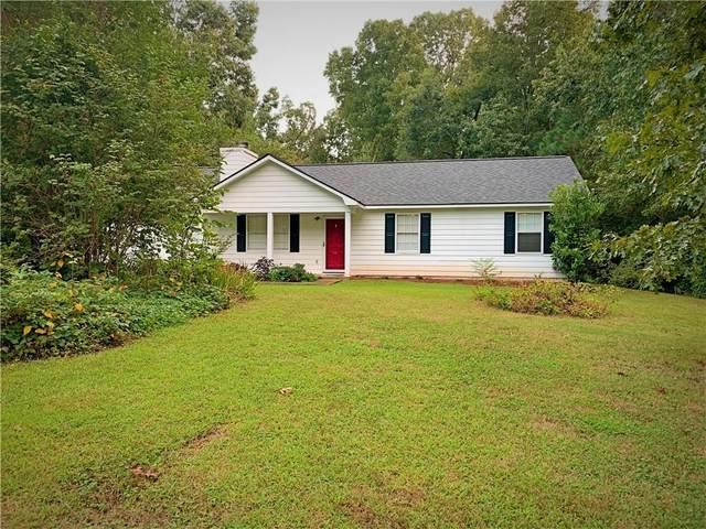 30 Mountain Drive, Covington, GA 30016 (MLS #6948751) :: Path & Post Real Estate