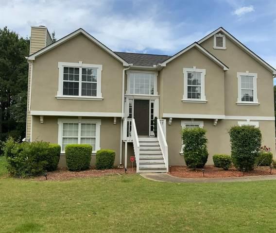 4917 Lake Park Lane, Acworth, GA 30101 (MLS #6948760) :: North Atlanta Home Team