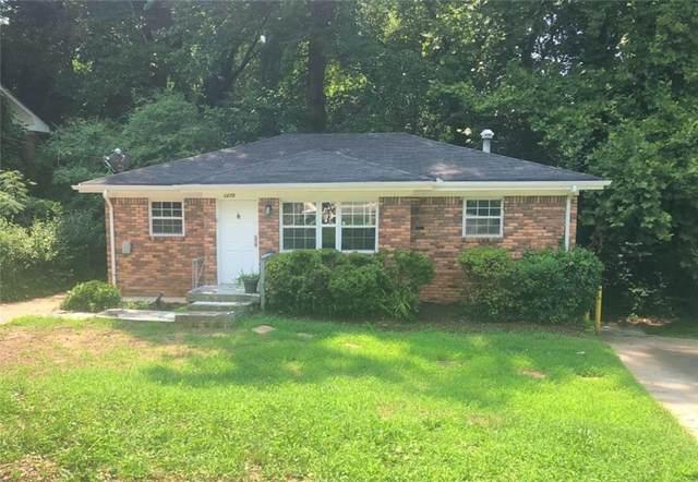 1279 Kenilworth Drive SW, Atlanta, GA 30310 (MLS #6948767) :: Virtual Properties Realty
