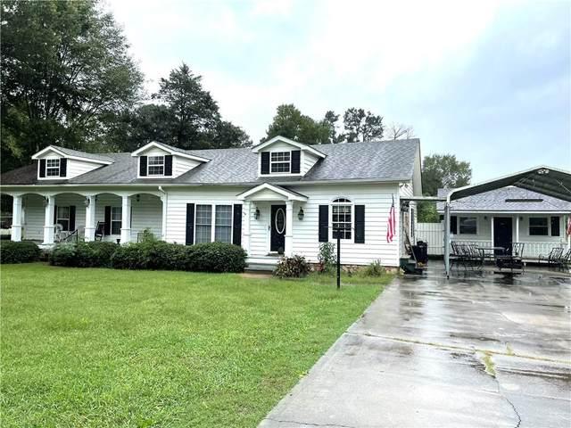 207 Manning Mill Road, Adairsville, GA 30120 (MLS #6948773) :: Path & Post Real Estate