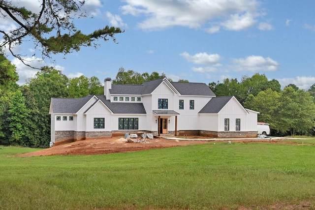 445 Roper Road, Canton, GA 30115 (MLS #6948775) :: Lantern Real Estate Group