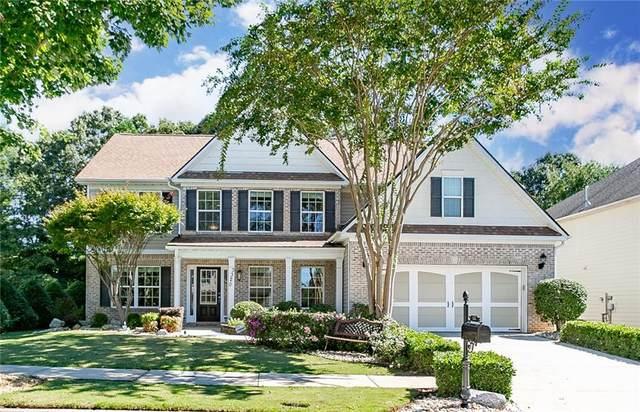 3320 Gardenside Drive, Loganville, GA 30052 (MLS #6948776) :: North Atlanta Home Team