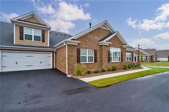 3675 Ridgehurst Lane #818, Buford, GA 30519 (MLS #6948786) :: North Atlanta Home Team