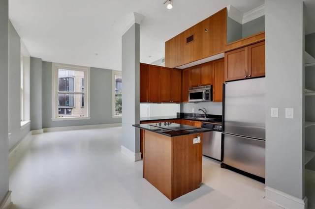 57 Forsyth Street NW 3B, Atlanta, GA 30303 (MLS #6948792) :: Tonda Booker Real Estate Sales