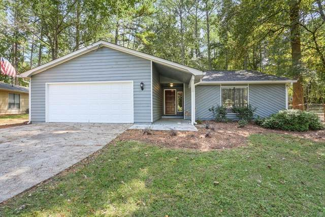 1512 Jamerson Landing, Marietta, GA 30066 (MLS #6948794) :: Maria Sims Group