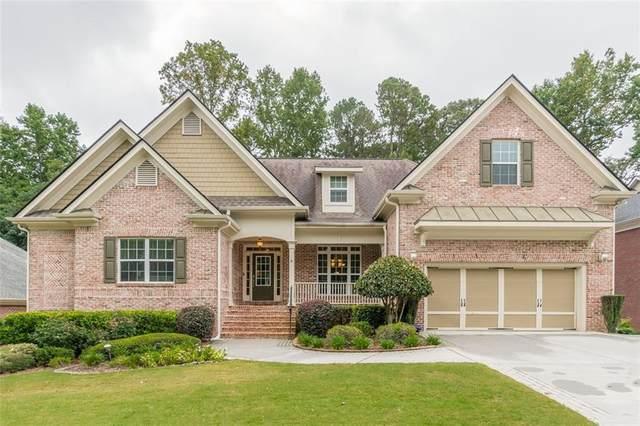 189 White Rose Court, Loganville, GA 30052 (MLS #6948799) :: North Atlanta Home Team