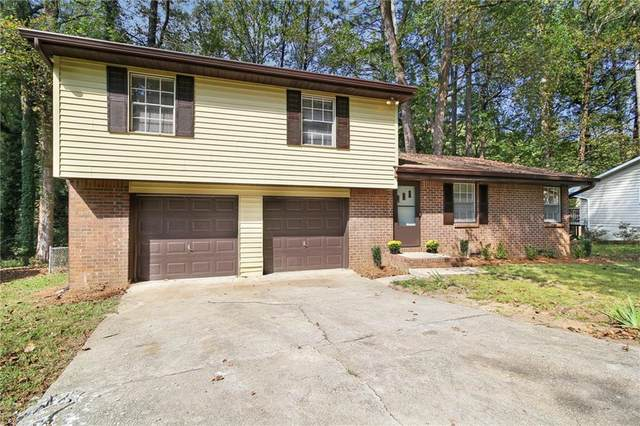 6419 Danbury Lane, Norcross, GA 30093 (MLS #6948805) :: North Atlanta Home Team