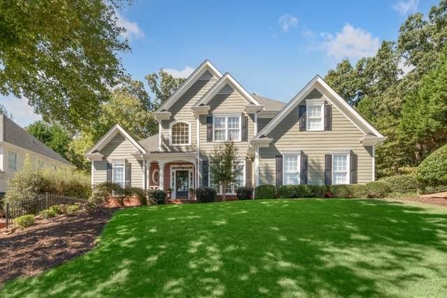 3870 Mantle Ridge Drive, Cumming, GA 30041 (MLS #6948811) :: North Atlanta Home Team