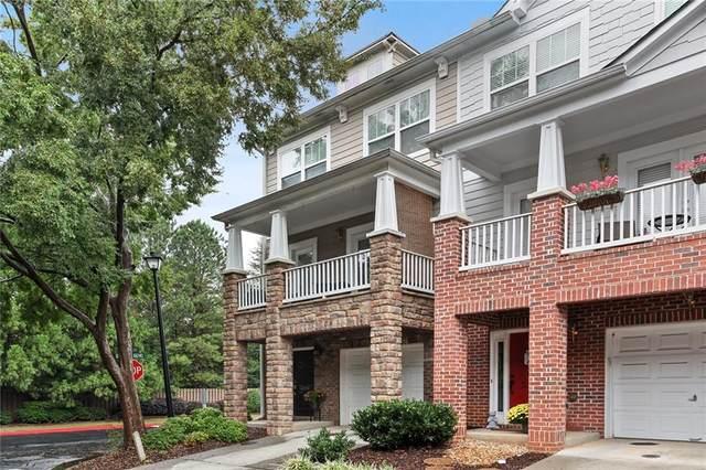 3300 Regatta Grove, Alpharetta, GA 30004 (MLS #6948819) :: North Atlanta Home Team