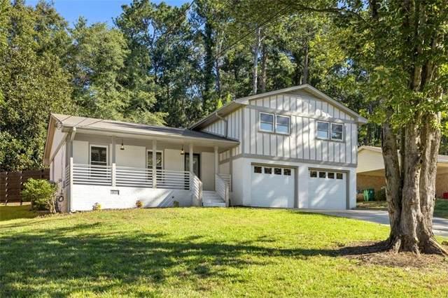 1756 W Caribaea Trail, Atlanta, GA 30316 (MLS #6948828) :: Maria Sims Group