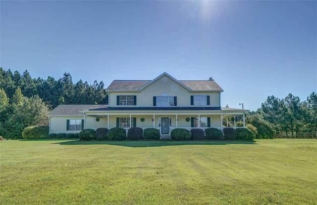 1621 Dixie Road, Covington, GA 30014 (MLS #6948832) :: Keller Williams