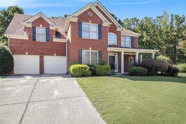 3501 Stonington Court, Douglasville, GA 30135 (MLS #6948841) :: North Atlanta Home Team