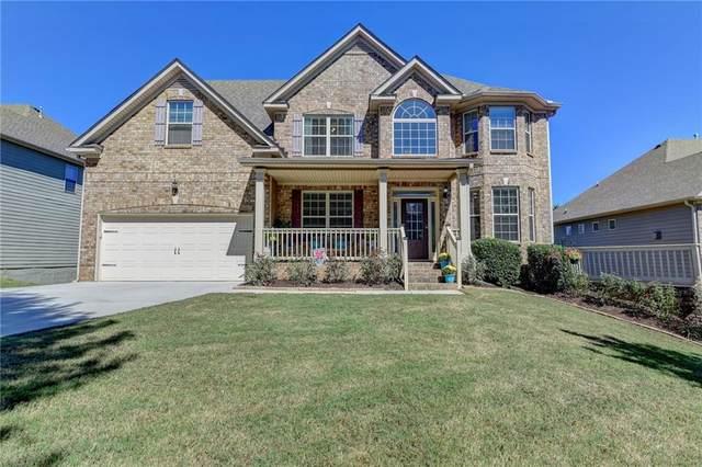 709 Sienna Valley Drive, Braselton, GA 30517 (MLS #6948850) :: Path & Post Real Estate
