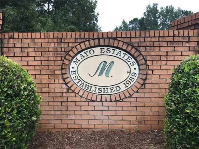 4059 Elizabeth Terrace, Rex, GA 30273 (MLS #6948862) :: Lantern Real Estate Group