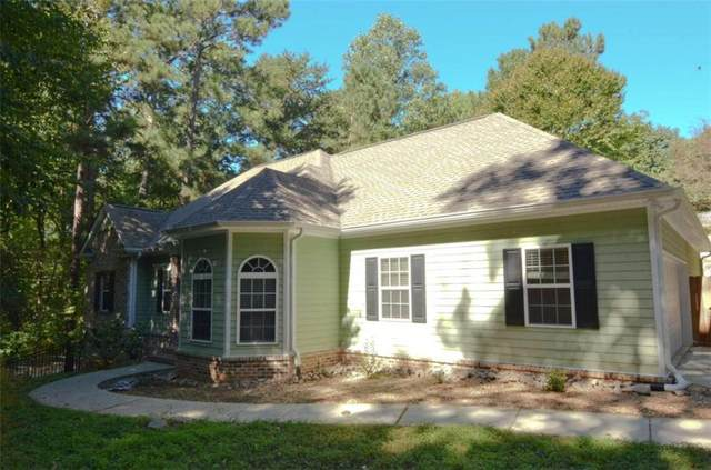 9455 Ponderosa Trail, Gainesville, GA 30506 (MLS #6948866) :: Lantern Real Estate Group