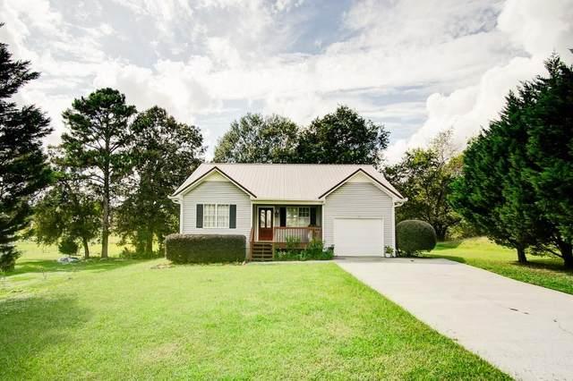 819 Buck Boulevard, Calhoun, GA 30701 (MLS #6948879) :: North Atlanta Home Team