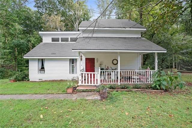 2981 Creekview Court NE, Conyers, GA 30012 (MLS #6948882) :: Atlanta Communities Real Estate Brokerage