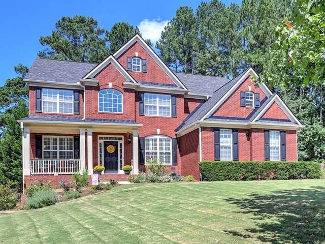 311 Windswept Court, Powder Springs, GA 30127 (MLS #6948887) :: North Atlanta Home Team