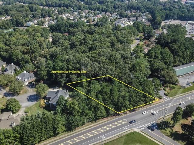 2255 Shallowford Road, Marietta, GA 30066 (MLS #6948918) :: Lantern Real Estate Group