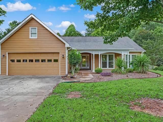 1195 Smoke Hill Lane, Hoschton, GA 30548 (MLS #6948919) :: Kennesaw Life Real Estate