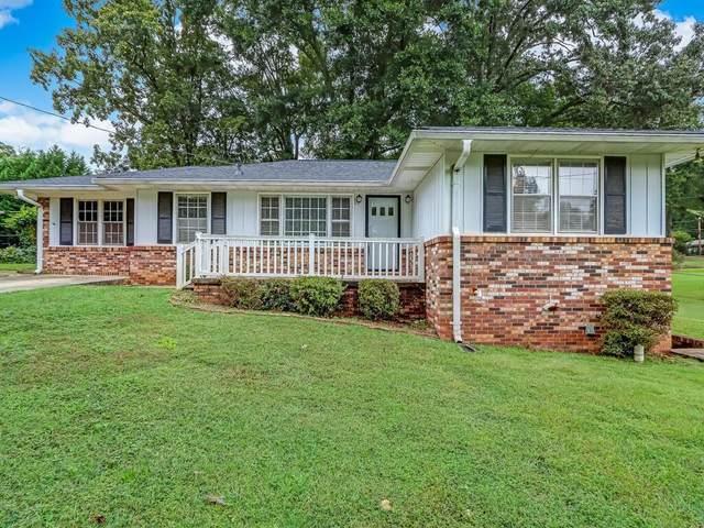 360 Pinecrest Terrace, Buford, GA 30518 (MLS #6948937) :: North Atlanta Home Team