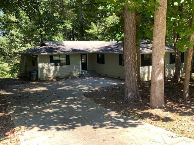 329 Pioneer Circle, Woodstock, GA 30188 (MLS #6948938) :: North Atlanta Home Team