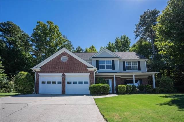 1490 Highland Farm Drive, Suwanee, GA 30024 (MLS #6948951) :: RE/MAX One Stop