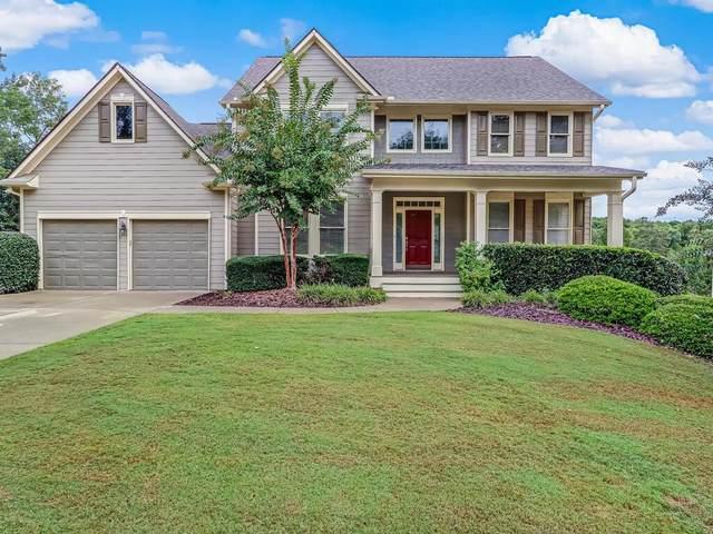 3969 Woodruff Park Way, Buford, GA 30519 (MLS #6948960) :: North Atlanta Home Team