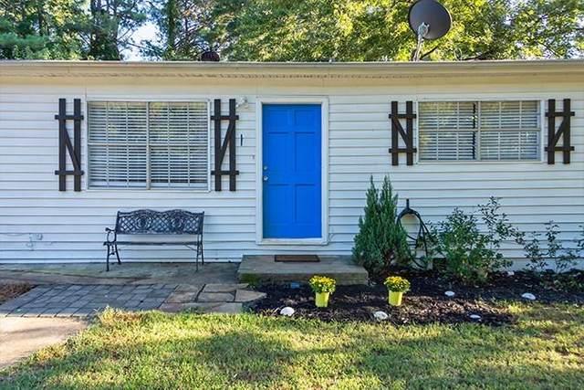 1117 Pontiac Circle, Austell, GA 30168 (MLS #6948970) :: Atlanta Communities Real Estate Brokerage