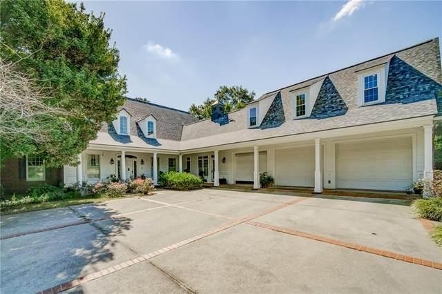 1271 Carl Davis Road, Monroe, GA 30656 (MLS #6948989) :: Path & Post Real Estate