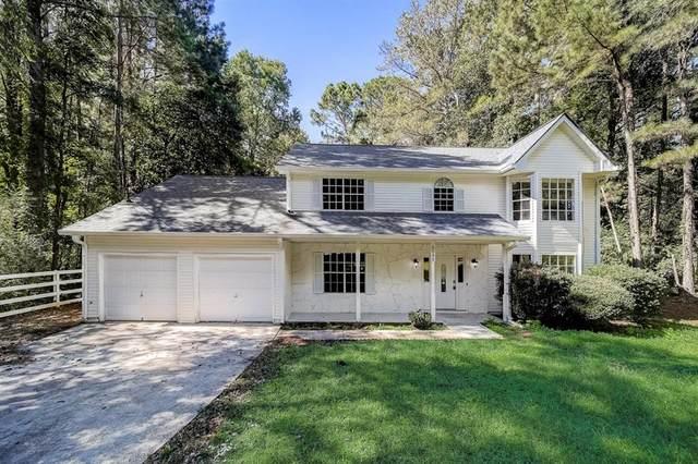 5545 Lywellen Drive, Stone Mountain, GA 30087 (MLS #6948998) :: Thomas Ramon Realty