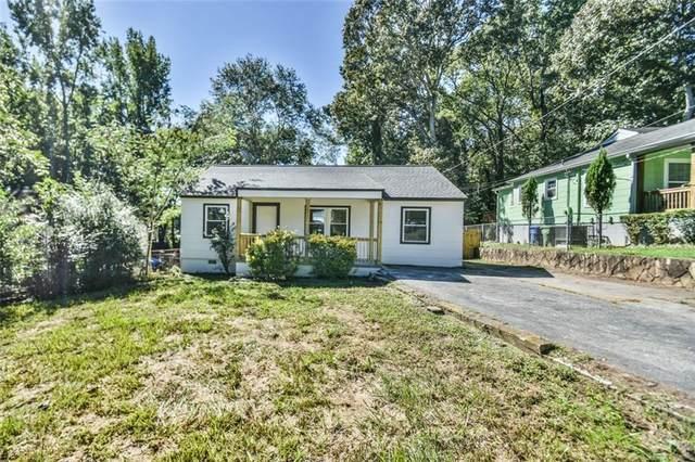 871 Hargis Street SE, Atlanta, GA 30315 (MLS #6949006) :: Charlie Ballard Real Estate