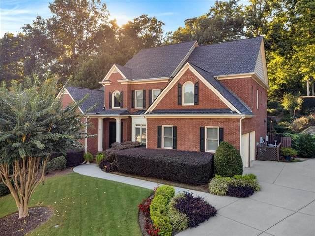 4370 Cooper Oaks Drive SE, Smyrna, GA 30082 (MLS #6949012) :: North Atlanta Home Team