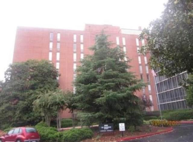 3060 Pharr Court North NW #222, Atlanta, GA 30305 (MLS #6949014) :: Dillard and Company Realty Group