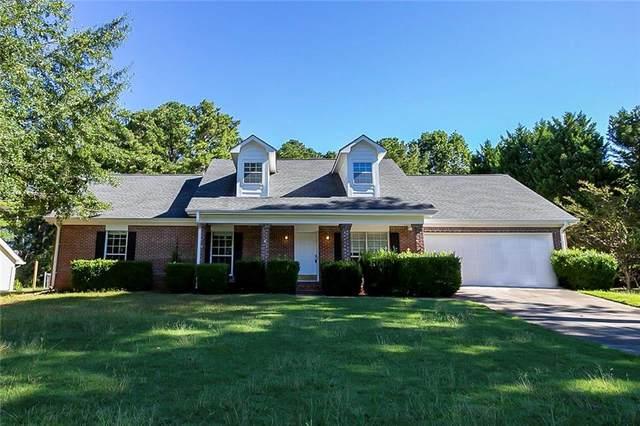 70 Windsong Drive, Covington, GA 30016 (MLS #6949015) :: North Atlanta Home Team
