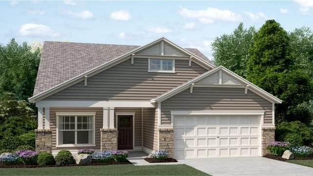 537 Barlow Place, Grayson, GA 30017 (MLS #6949022) :: North Atlanta Home Team