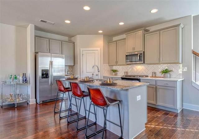 585 Mcwilliams Road SE #43, Atlanta, GA 30315 (MLS #6949024) :: North Atlanta Home Team