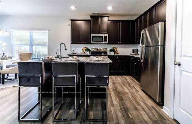 585 Mcwilliams Road SE #47, Atlanta, GA 30315 (MLS #6949038) :: North Atlanta Home Team