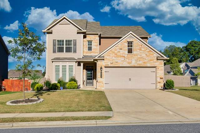 1998 Lakeview Bend Way, Buford, GA 30519 (MLS #6949044) :: The Huffaker Group