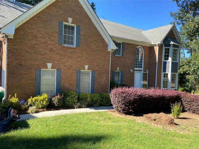 690 Wynbrooke, Stone Mountain, GA 30087 (MLS #6949053) :: Keller Williams