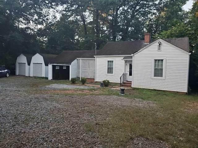 2184 Lenox Road NE, Atlanta, GA 30324 (MLS #6949062) :: Atlanta Communities Real Estate Brokerage
