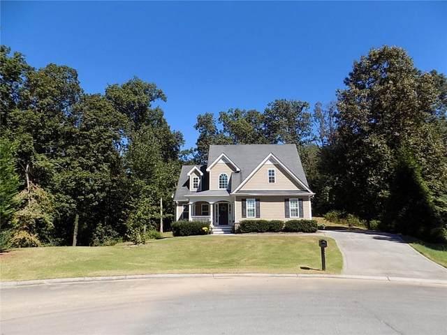 208 Levi Street SW, Calhoun, GA 30701 (MLS #6949067) :: The Huffaker Group