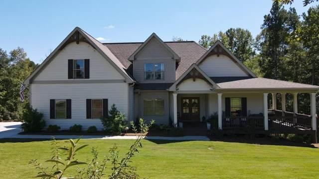 5064 Odum Smallwood Road, Gainesville, GA 30506 (MLS #6949074) :: North Atlanta Home Team