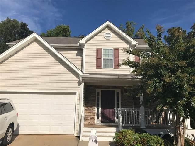 329 Greystone Circle, Hiram, GA 30141 (MLS #6949081) :: North Atlanta Home Team