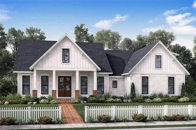 4356 Old Cartersville Road, Dallas, GA 30132 (MLS #6949093) :: Lantern Real Estate Group