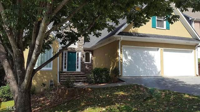 59 White Oak Drive SE, Cartersville, GA 30121 (MLS #6949099) :: Atlanta Communities Real Estate Brokerage