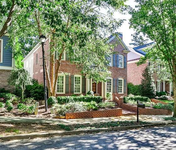 952 Manor Parc Drive, Decatur, GA 30033 (MLS #6949114) :: Scott Fine Homes at Keller Williams First Atlanta
