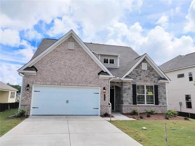 128 Butternut Walk, Hoschton, GA 30548 (MLS #6949125) :: Lantern Real Estate Group