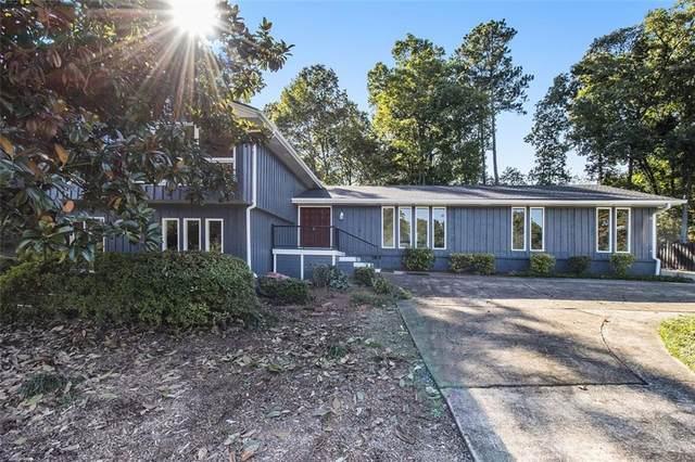 3538 Clubland Drive, Marietta, GA 30068 (MLS #6949130) :: Lantern Real Estate Group